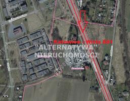 Handlowo-usługowy na wynajem, Żory M. Żory, 5000 zł, 5000 m2, ALT-GW-565
