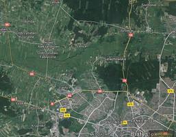 Działka na sprzedaż, M. Białystok Dobrzyniewo Duże Letniki, 109 000 zł, 1779 m2, WF/174
