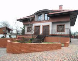 Dom na sprzedaż, Poznań Nowe Miasto, Rataje Szczepankowo, 1 250 000 zł, 340 m2, DS/3055/1365