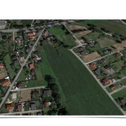 Działka na sprzedaż, Katowice Zarzecze Kaskady, 1 800 000 zł, 11 177 m2, 2