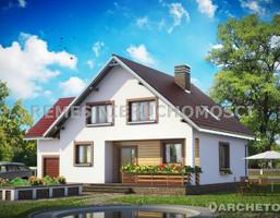 Dom na sprzedaż, Brzozowski Nozdrzec Wara, 148 000 zł, 126,8 m2, CNT-DS-10