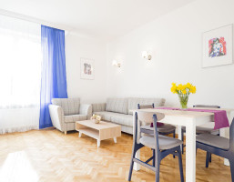 Mieszkanie na wynajem, Wrocław Stare Miasto Rynek, 3500 zł, 60 m2, 1169
