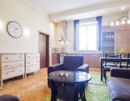 Mieszkanie na wynajem, Wrocław Stare Miasto Rynek, 2100 zł, 40 m2, 1188