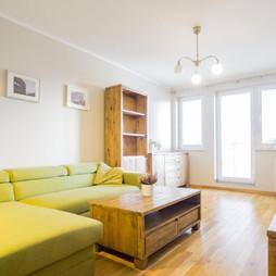 Mieszkanie do wynajęcia, Wrocław Stare Miasto Strzegomska, 2400 zł, 70 m2, 1597