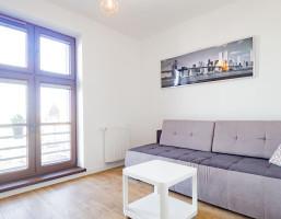Mieszkanie na wynajem, Wrocław Stare Miasto Komuny Paryskiej, 2100 zł, 40 m2, 1233