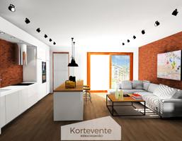 Mieszkanie na wynajem, Poznań Maratońska, 4700 zł, 76 m2, 46