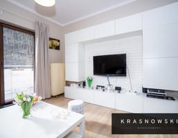 Mieszkanie na sprzedaż, Gdynia Cisowa Kcyńska, 349 000 zł, 42 m2, KRN317961