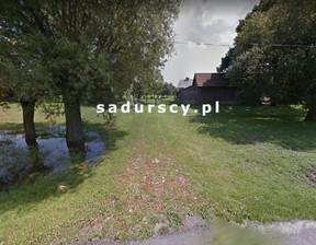 Działka na sprzedaż, Kraków M. Kraków Nowa Huta Biwakowa, 640 000 zł, 8415 m2, BS4-GS-255556