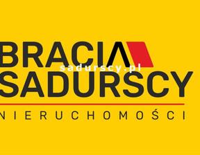 Działka na sprzedaż, Kraków M. Kraków Podgórze, Rybitwy Feliksa Wrobela, 1 900 000 zł, 6900 m2, BS5-GS-263376