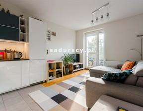 Mieszkanie na sprzedaż, Kraków M. Kraków Grzegórzki, Osiedle Oficerskie Podmiejska, 641 000 zł, 38 m2, BS4-MS-255704