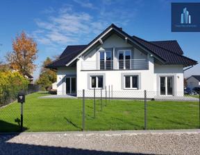 Dom na sprzedaż, Bielsko-Biała M. Bielsko-Biała Aleksandrowice, 540 000 zł, 140 m2, TWN-DS-252-3