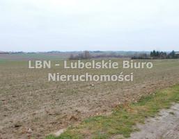 Działka na sprzedaż, Lublin M. Lublin Felin, 387 600 zł, 1292 m2, LBN-GS-1961