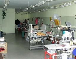 Fabryka, zakład na sprzedaż, Łódź M. Łódź Polesie, 500 000 zł, 291,64 m2, EXP-BS-9722-1