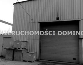 Fabryka, zakład na sprzedaż, Łódź M. Łódź Widzew, 1 190 000 zł, 500 m2, DMO-BS-7820