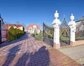 Dom na sprzedaż, Białystok Nowe Miasto Pracownicza, 1 250 000 zł, 244 m2, 870/5996/ODS