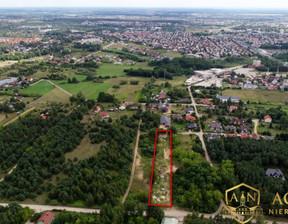 Działka na sprzedaż, Białystok Bagnówka Bagnówka-Kolonia, 680 220 zł, 3779 m2, 770/5996/OGS
