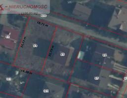 Działka na sprzedaż, Zawierciański Zawiercie Borowe Pole, 75 000 zł, 600 m2, 6628