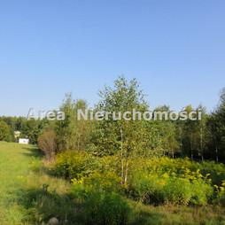 Działka na sprzedaż, Łódź M. Łódź Bałuty Wilanów, 390 000 zł, 5040 m2, ARR-GS-24