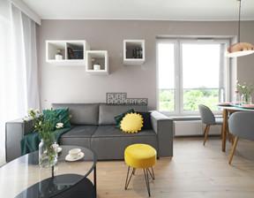 Mieszkanie do wynajęcia, Poznań Jeżyce Zofii Nałkowskiej, 2100 zł, 38,21 m2, 3