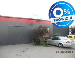 Magazyn na sprzedaż, Lublin M. Lublin Abramowice, 1 200 000 zł, 300 m2, PAN-HS-1995-10