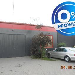 Magazyn na sprzedaż, Lublin M. Lublin Abramowice, 1 500 000 zł, 420 m2, PAN-HS-373-11