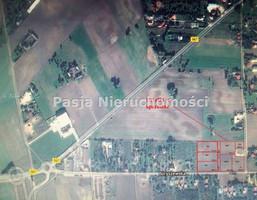Działka na sprzedaż, Płocki Radzanowo Nowe Boryszewo, 210 000 zł, 3000 m2, PSA-GS-419
