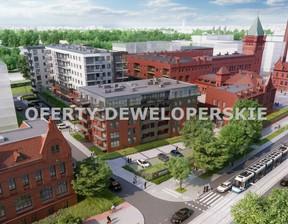 Mieszkanie na sprzedaż, Wrocław M. Wrocław Śródmieście Jedności Narodowej, 558 176 zł, 53,93 m2, PRPS-MS-16540
