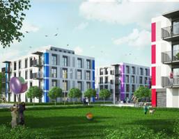 Mieszkanie na sprzedaż, Warszawa Ursus, 372 618 zł, 52,37 m2, 19