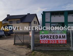 Magazyn na sprzedaż, Wysokomazowiecki Ciechanowiec, 1 990 000 zł, 2000 m2, ARV-HS-392