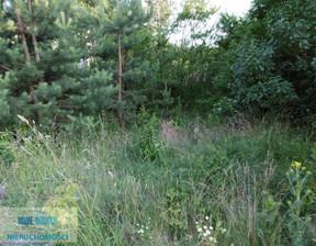 Działka na sprzedaż, Białystok gen. Stefana Grota-Roweckiego, 255 000 zł, 537 m2, 520985