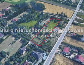 Działka na sprzedaż, Lublin M. Lublin Wrotków Stary Gaj, 590 000 zł, 3937 m2, KLE-GS-1480