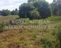 Budowlany-wielorodzinny na sprzedaż, Białostocki Choroszcz Dzikie, 165 000 zł, 3071 m2, KWN-GS-30