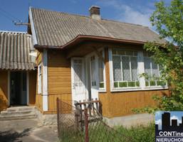 Dom na sprzedaż, Bielski (Pow.) Wyszki (Gm.), 105 000 zł, 50 m2, 123a