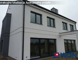 Dom na sprzedaż, Szczecin M. Szczecin Osów, 559 000 zł, 141,55 m2, WGN-DS-825