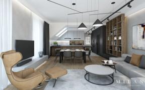 Mieszkanie na sprzedaż, Katowice Brynów-Osiedle Zgrzebnioka Osiedle Zgrzebnioka, 3 612 000 zł, 258 m2, 907