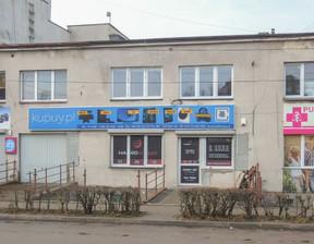 Lokal handlowy na sprzedaż, Sokólski (pow.) Kuźnica (gm.) Sokolska, 199 000 zł, 89,8 m2, 540