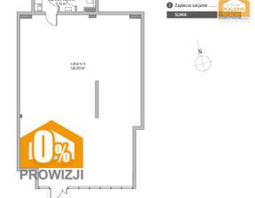 Lokal na sprzedaż, Kraków M. Kraków Prądnik Czerwony Rakowice, 889 147 zł, 131,82 m2, PLD-LS-25997