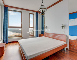 Mieszkanie na wynajem, Gdynia Śródmieście A. Hryniewickiego, Sea Towers, 5500 zł, 87 m2, 276