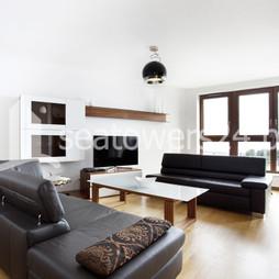 Mieszkanie do wynajęcia, Gdynia Śródmieście A. Hryniewickiego, Sea Towers, 4800 zł, 84,6 m2, 274