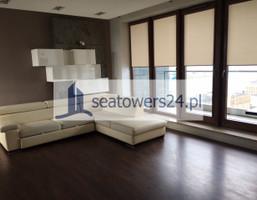 Mieszkanie na wynajem, Gdynia Śródmieście A. Hryniewickiego, Sea Towers, 3500 zł, 88 m2, 223