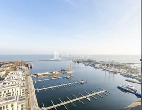 Mieszkanie do wynajęcia, Gdynia Śródmieście A. Hryniewickiego, Sea towers, 3500 zł, 54 m2, 229