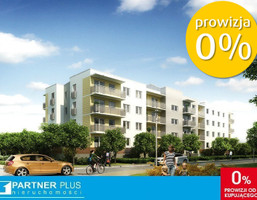 Mieszkanie na sprzedaż, Wrocław Wrocław-Krzyki Klasztorna, 320 062 zł, 56,9 m2, 12911/4840/OMS