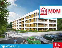 Mieszkanie na sprzedaż, Wrocław Wrocław-Fabryczna Kokosowa, 285 266 zł, 54,43 m2, 8383/4840/OMS