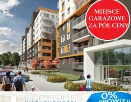 Mieszkanie na sprzedaż, Wrocław Wrocław-Śródmieście Kleczkowska, 293 066 zł, 52,24 m2, 12229/4840/OMS