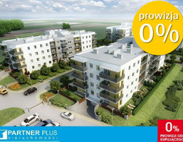 Mieszkanie na sprzedaż, Wrocław Wrocław-Krzyki Klasztorna, 323 438 zł, 57,5 m2, 11707/4840/OMS