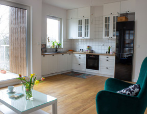 Mieszkanie na sprzedaż, Poznań Strzeszyn Witolda Pileckiego, 550 000 zł, 57,95 m2, 331654