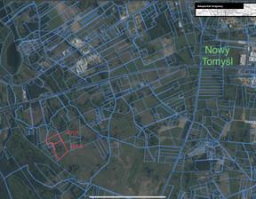 Działka na sprzedaż, Nowotomyski (Pow.) Nowy Tomyśl (Gm.) Sękowo, 193 072 zł, 12 067 m2, 331648