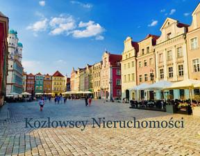 Mieszkanie na sprzedaż, Poznań Jeżyce, 1 200 000 zł, 234,78 m2, 331687