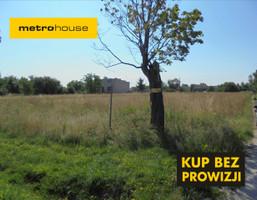 Działka na sprzedaż, Radom Kozia Góra, 137 000 zł, 1660 m2, TUPY302