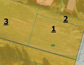 Działka na sprzedaż, Częstochowa M. Częstochowa Północ, 200 000 zł, 1000 m2, REG-GS-4438